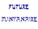 Jewish Future Minyanaire