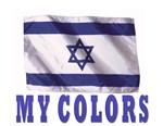 Israel My Colors