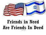US Israel Friendship