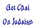 Get Chai on Judaism