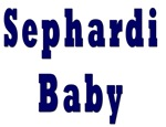 Sephardi Baby