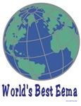 Jewish World's Best Eema