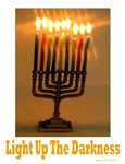 Light Up The Dark Hanukkah