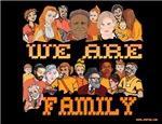 Jewish We Are Family