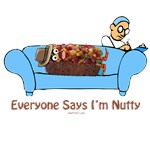 Funny Nutty