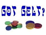 Got Gelt Hanukkah