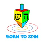 Born To Spin