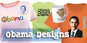 Obama Designs
