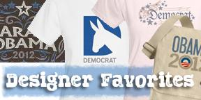 Designer Favorites