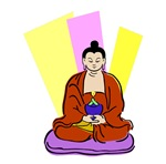 Buddha Sitting 1 Gifts