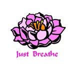 Just Breathe Gifts