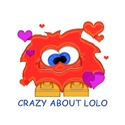 Crazy About Lolo
