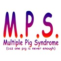 Multiple Pig Syndrome