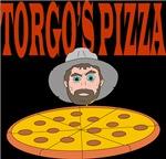 Classic Torgo's Pizza