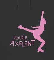 Double Axelent