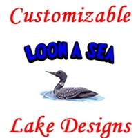 150 Customizable Lake Designs