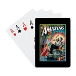 Funny Retro Playing Cards