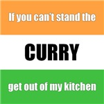 Curry Lover