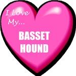 Basset Hound Lover