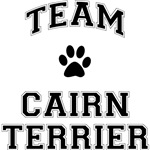 Team Cairn Terrier