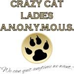 Crazy Cat Ladies Anonymous