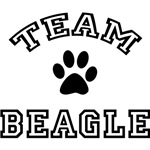 Team Beagle T-Shirts
