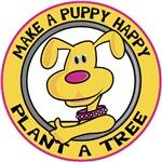 Make A Puppy Happy