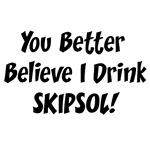 Denmark - Skipsol