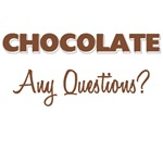 Chocolate Any Questions