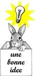 Bunny Day (Bonne Idee)