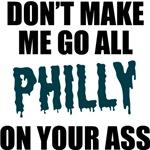 Philadelphia Football