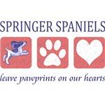 Springer Spaniel Lover