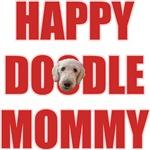 Goldendoodle Mom T-Shirt