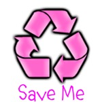 Pink Save Me