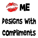 Kiss Me Designs With Compliments