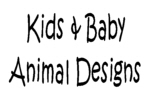 Kids Animal Humor Tees & Baby Gifts