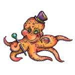 Distinguished Octopus