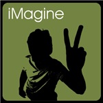 iMagine - Siloette - Green