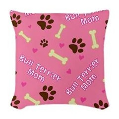 Cute Dog Mom Pillows