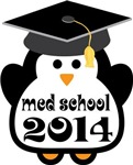 Med School Class of 2014 Gifts