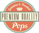 Premium Vintage Pops Gifts and T-Shirts