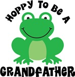 Hoppy to be a Grandfather Gifts and T-shirts