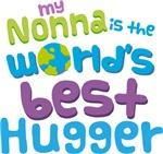 Nonna Is Worlds Best Hugger