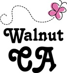 Walnut California Tee Shirts and Hoodies