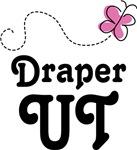 Draper Utah Tee Shirts and Hoodies