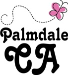 Palmdale California Tee Shirts and Hoodies