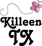 Killeen Texas Tee Shirts and Hoodies