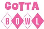 Gotta Bowl Retro Bowling T-shirts