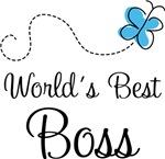 BOSS GIFTS - WORLD'S BEST
