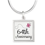 Butterfly Anniversary Gifts and Keepsakes